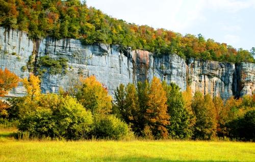 Roark Bluff (HDR)
